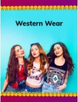 Women's Clothing: Western wear
