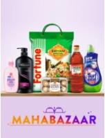 Mahabazaar: Monthly Groceries