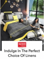 Raymond Home: The Perfect Choice Of Linens