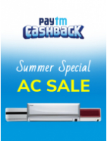 Summer Special AC Sale