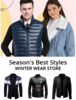 Season's Best Styles
