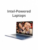 Intel Powered Laptops: Up To 30% Off