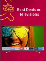 Cliqtronic Televisions Sale