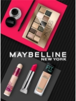 Maybelline New York: Up To 30% Off