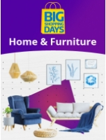 Big Shopping Days: Home and Furniture
