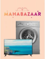 Mahabazaar: TVs & Appliances