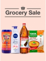 Grocery Sale