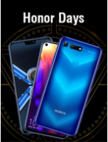 Honor Smartphones: Up To Rs.5000 Off