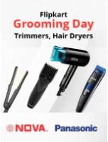 Grooming Days