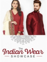 The Indian Wear
