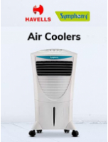 Save up to 50% on Air Coolers