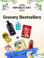 Grocery Bestsellers