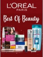 L'Oreal Paris Best Of Beauty