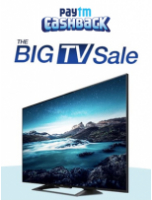 The Big Television Sale