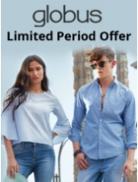 Limited Period Offers: All Styles Under Rs.999