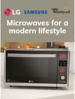 Microwave Oven: Up To 50% Off