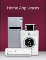 Home Appliances : Up To 50% Off