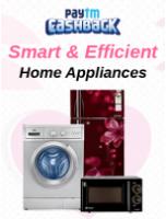 Smart & Efficient Home Appliances