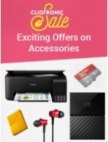 Cliqtronic Accessories Sale