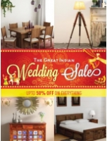 The Great Indian Wedding Sale