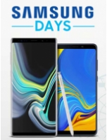 Samsung Days 11th - 14th Dec