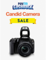 Candid Camera Sale