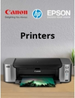 Printers Starting at Rs.2999