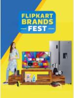Flipkart Brands Fest Store
