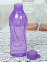 Tupperware Aquasafe 500 ML Single Plastic Water Bottle