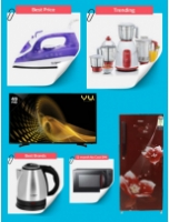 Big Deals On small Appliances