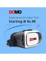 Get Upto 96% Off On VR Headsets