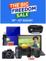 Electronics Big Freedom Sale