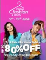 Flipkart Fashion Days