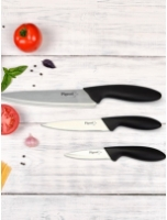 Pigeon Aluminium 3 Pcs Kitchen Knives Set
