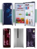 Refrigerators: Up to 25% off