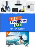 The Big Freedom Appliances Sale