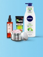 Deals & offers on skin care