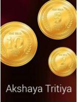 Akshaya Tritiya Store