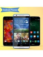 Upto 60% Off on Android Phones