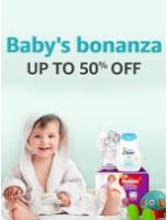 Baby's Bonaza