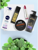 Up To 50% Off Beauty & Grooming