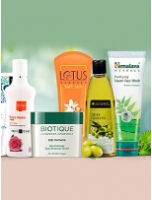 Natural Beauty Sale