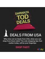 Darwaza Tod Deals