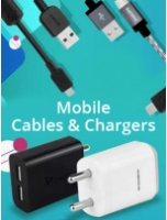 Mobile Cables & Chargers