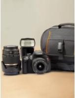 DSLR & Camera Accessories