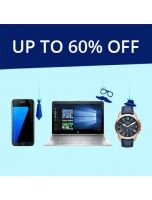 Get Upto 60% Off On Father's Day