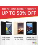 TOP Selling Mobile Phones