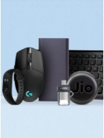 Up to 70% off Electronics accessories