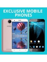 Upto 43% Off on Exclusive Phones