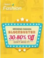 Blockbuster Fashion Weekends